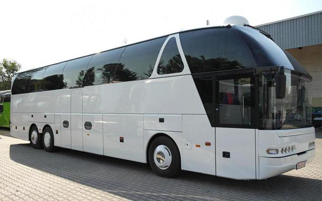 Аренда Автобус Neoplan Starliner на свадьбу Харьков