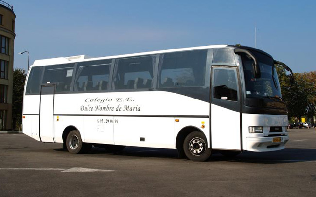 Аренда Автобус Iveco Pegaso на свадьбу Харьков